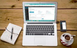 WordPress als CMS für Unternehmen