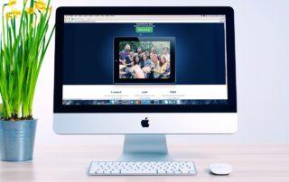 permanente Wartung Ihrer Firmenwebseite