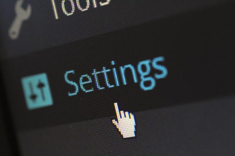 WordPress Website optimieren
