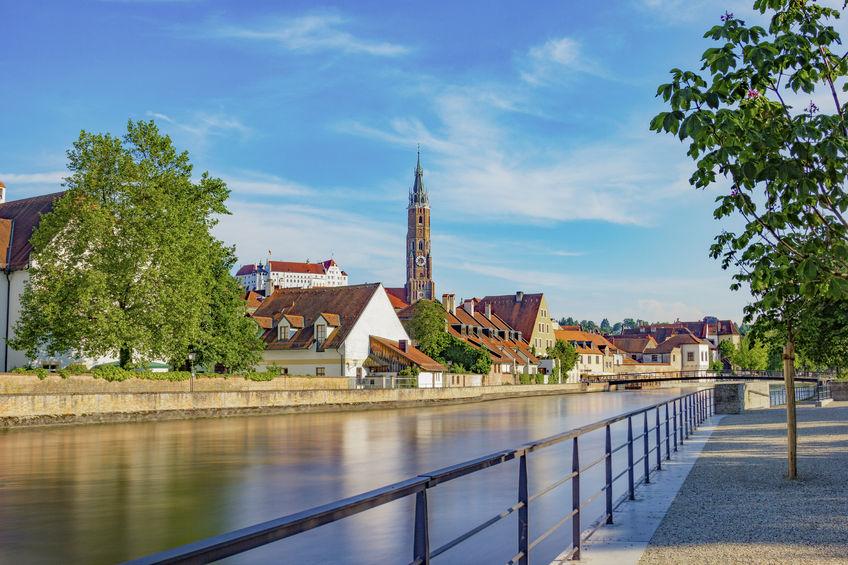 Webdesign aus Landshut für Landshut